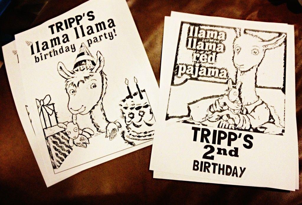 Llama Llama Red Pajama Party Llama Llama Red Pajama Pajama