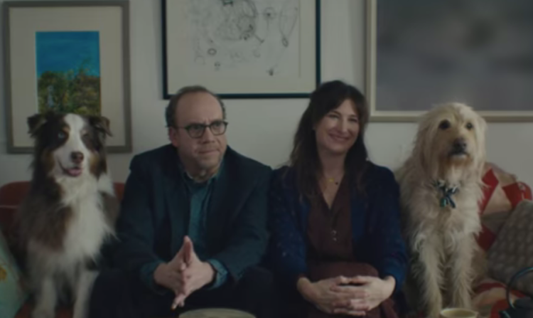 'Private Life', A Film On What To Expect, When You're Not