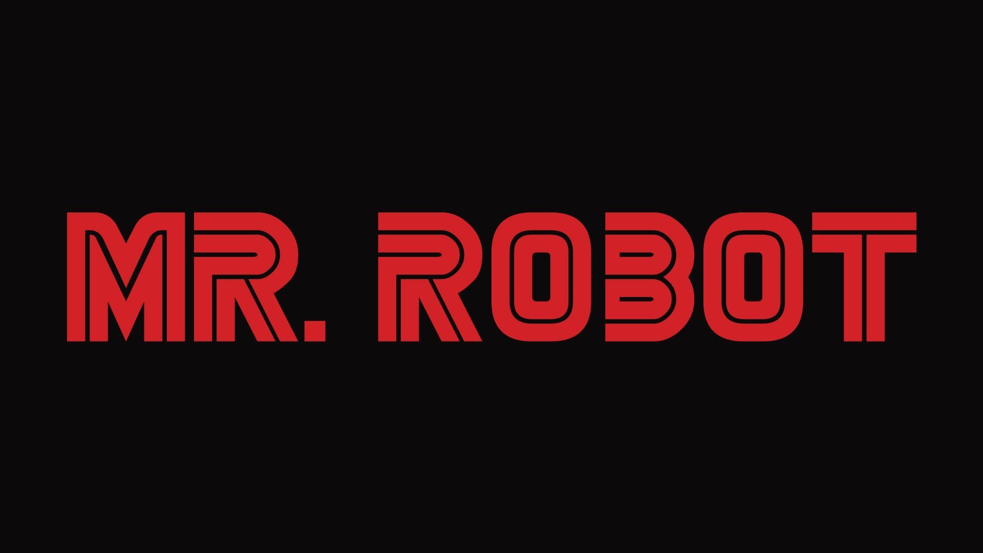 Mr. Robot Mr robot, Mr robot logo, Mr robot season