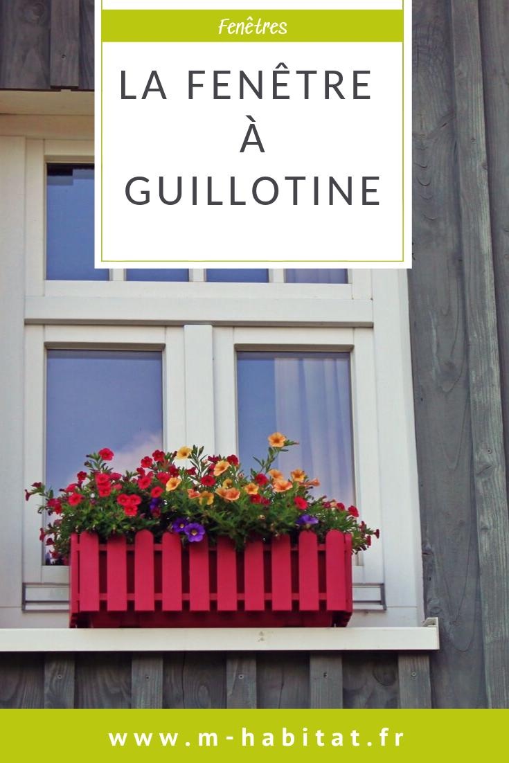 La Fenetre A Guillotine Fenetre A Guillotine Fenetre Decoration Murale Chambre