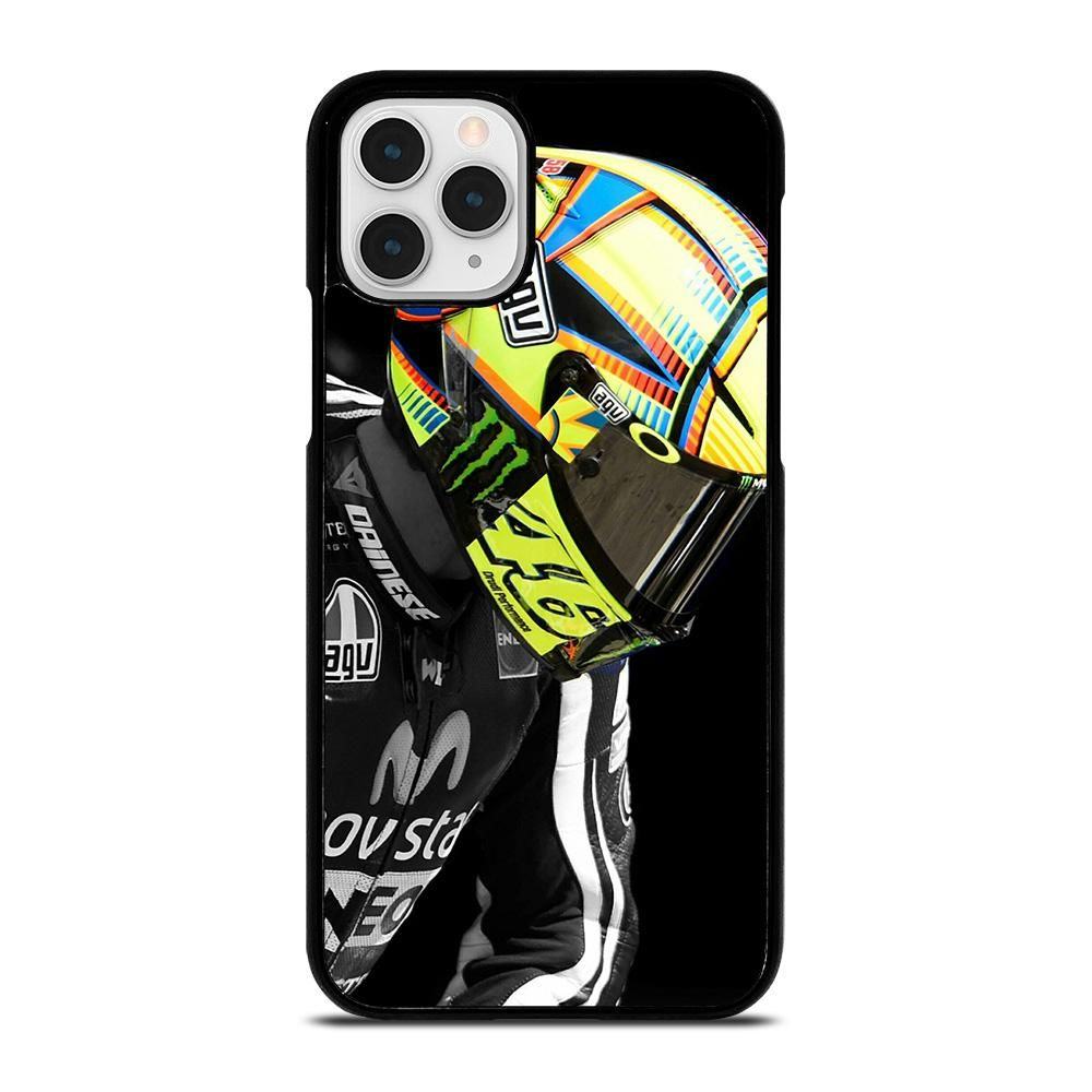 Valentino Rossi 46 Iphone 11 Pro Case Cover Casesummer Valentino Rossi Valentino Rossi 46 Iphone 11 Pro Case