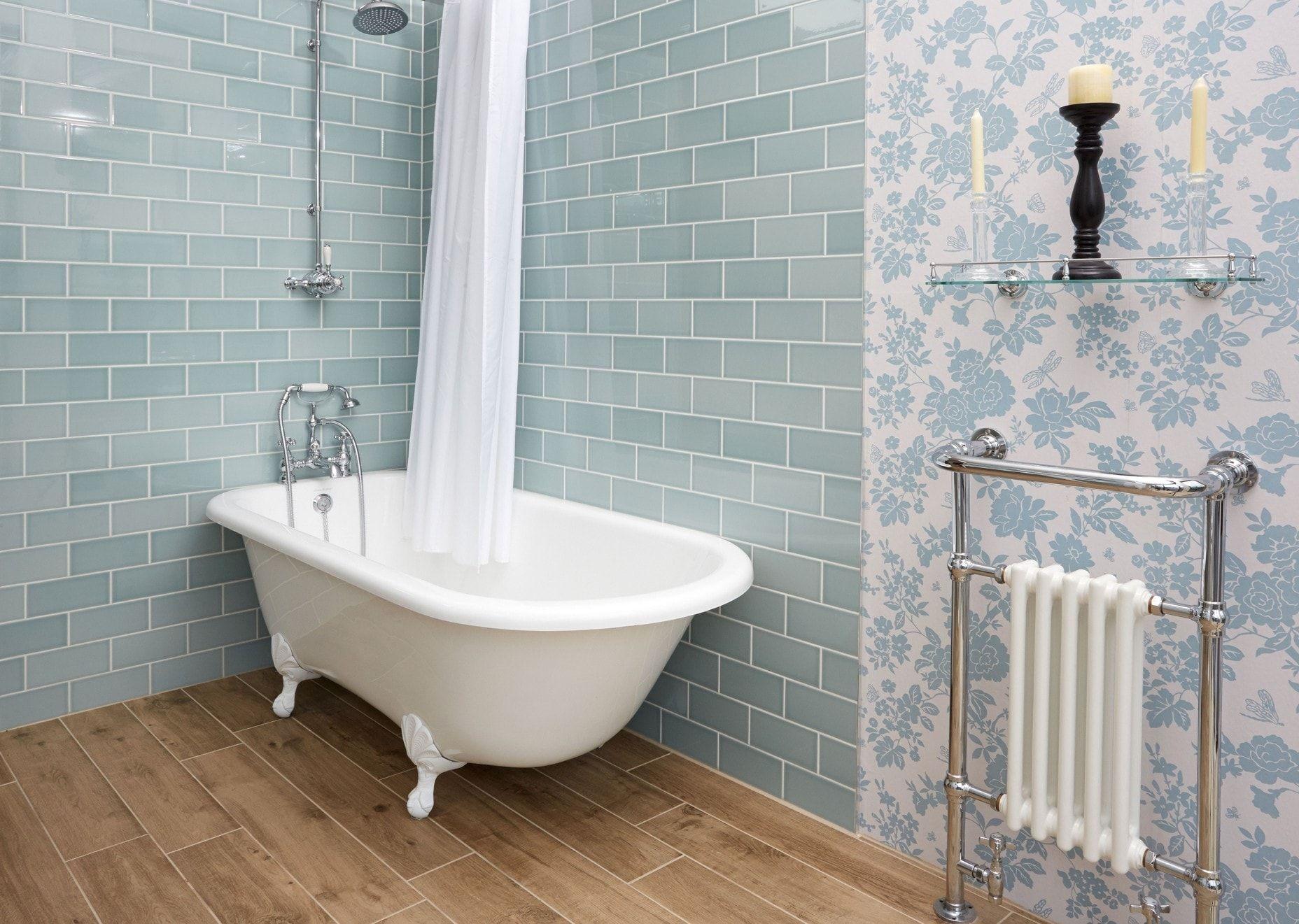 Bathroom Tile Alternative Walls | Bathroom Exclusiv | Pinterest ...