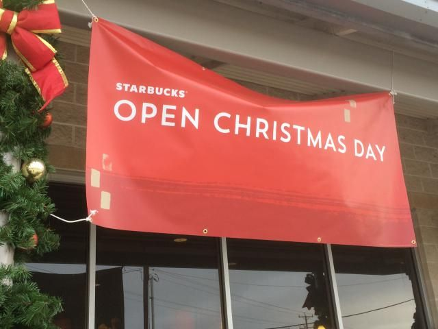 A Complete List of Which Stores Are Open on Christmas Day ...