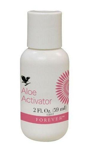 Aloe Activator – Il Miglior Idratante a base di Aloe Vera e Allantoina