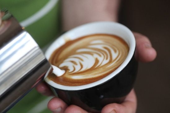 Vancouver's 10 Top Coffee Shops