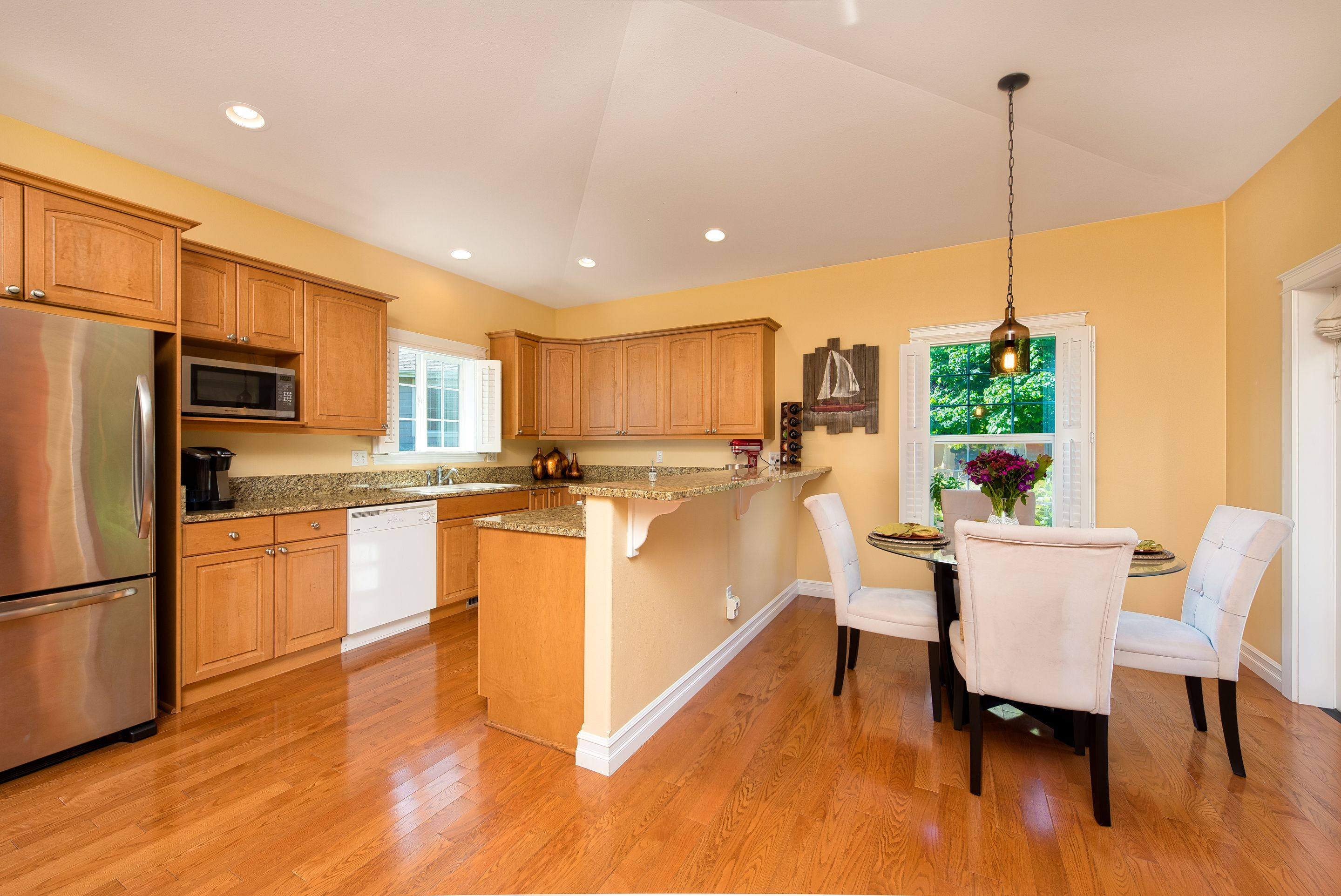Spotless move in ready home provides stress free living: the ... on