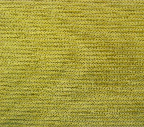 Polsterstoffe Modern golden yellow textured solid upholstery fabric by the yard