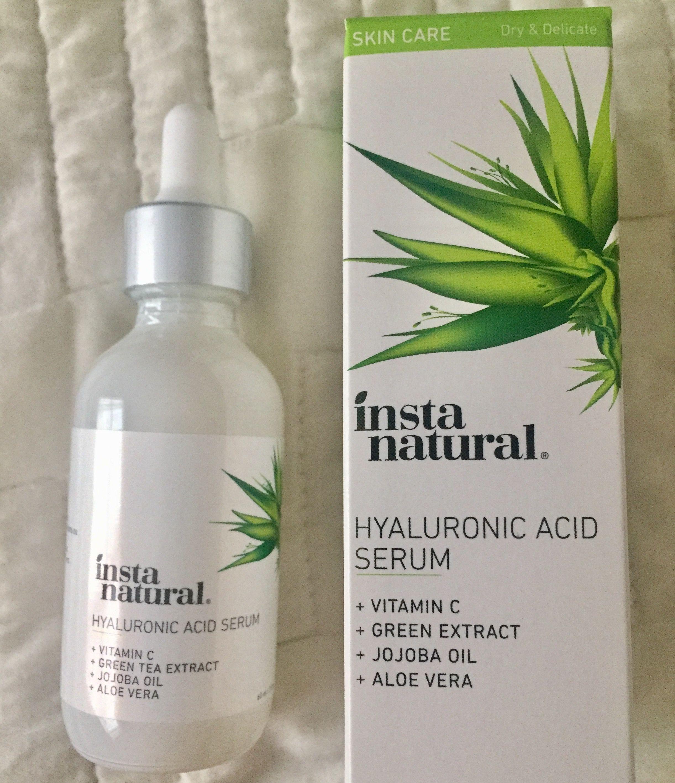 Hyaluronic Acid Serum in   Hair u Beauty  Pinterest