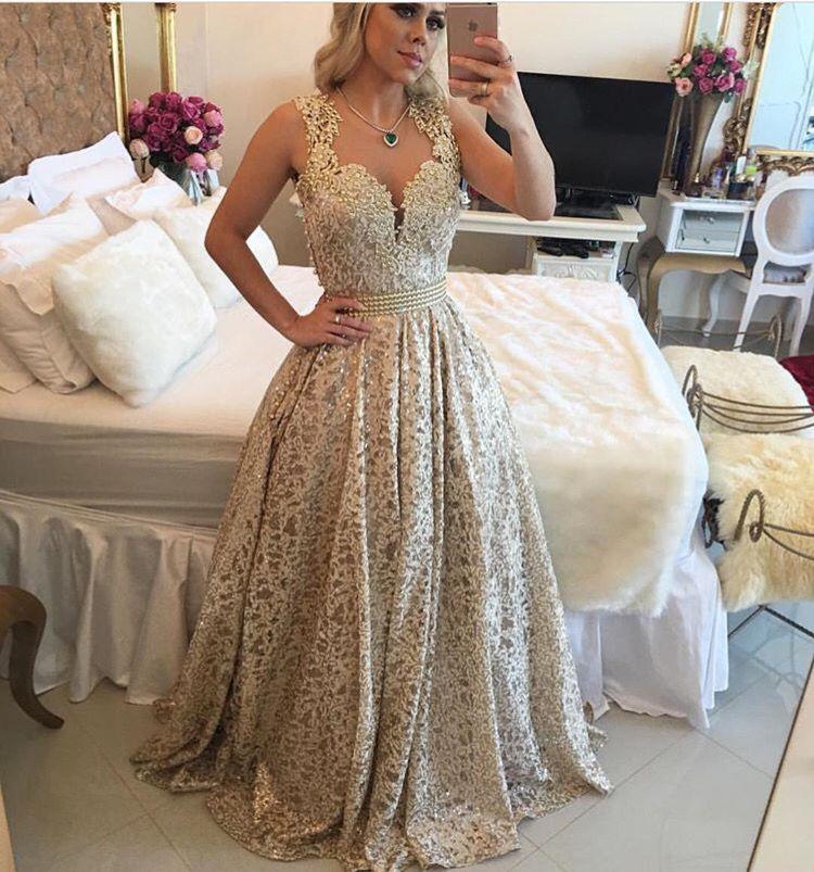 Pin von Alma Rodriguez auf Formal Dresses | Pinterest