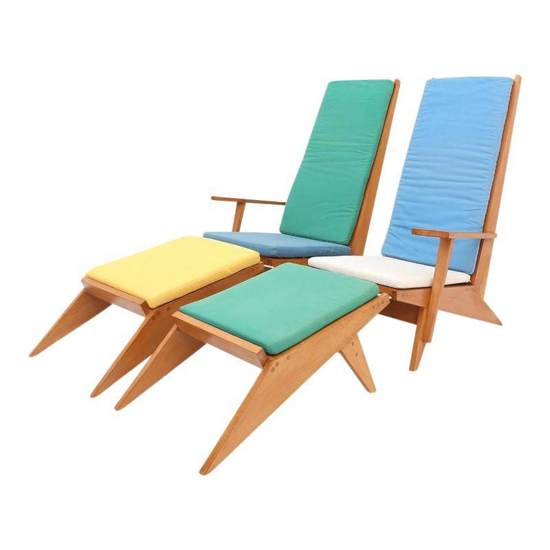 1970s swimming pool lounge chairs in 2019 products for Pool design 1970