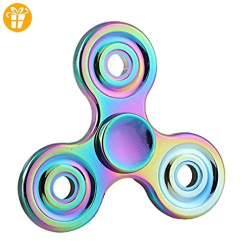 Elegant Omiky® Fidget Spinner Single Finger Dekompression Gyro Für Kinder  U0026 Erwachsene Fidget Spinner (