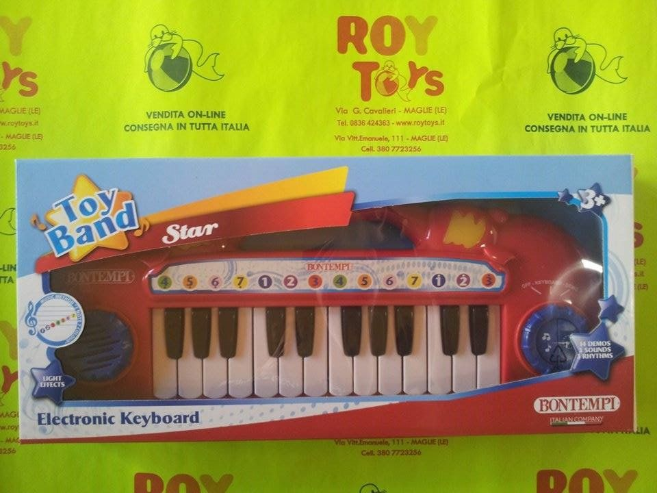 Bontempi Electronic Keyboard - Tastiera elettronica