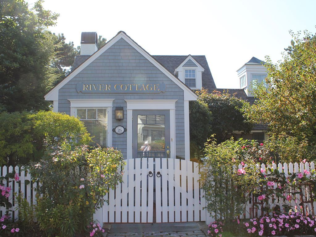 Cottage Vacation Rental In Kennebunkport From Vrbo Com Vacation