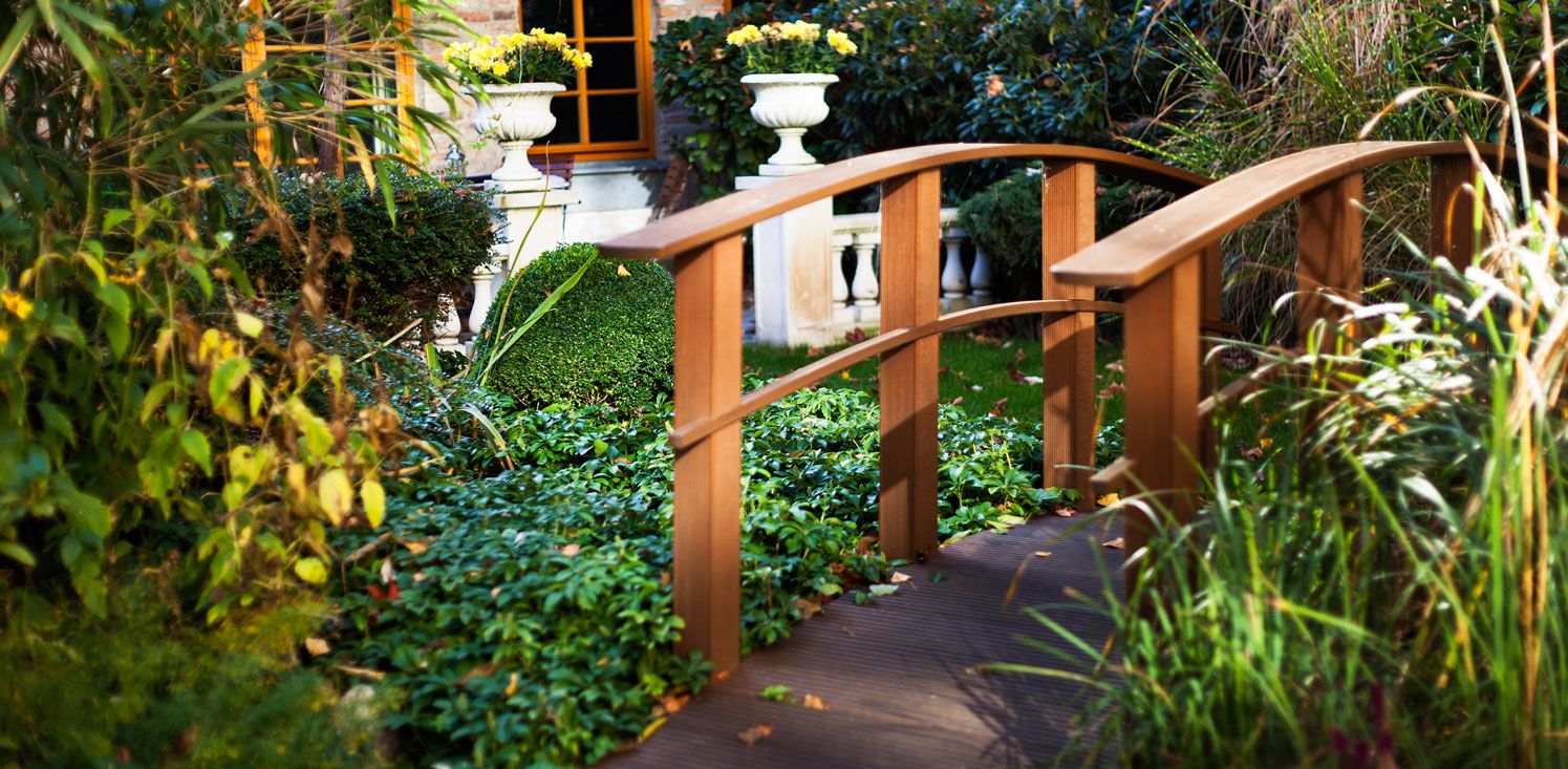 Honigmond Garden Hotel in Berlin offers a beautiful Mediterranean-style garden retreat in Mitte.