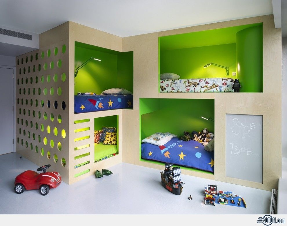 Design For Kids Bedroom 3 Picture Gallery For Website Awesome beds