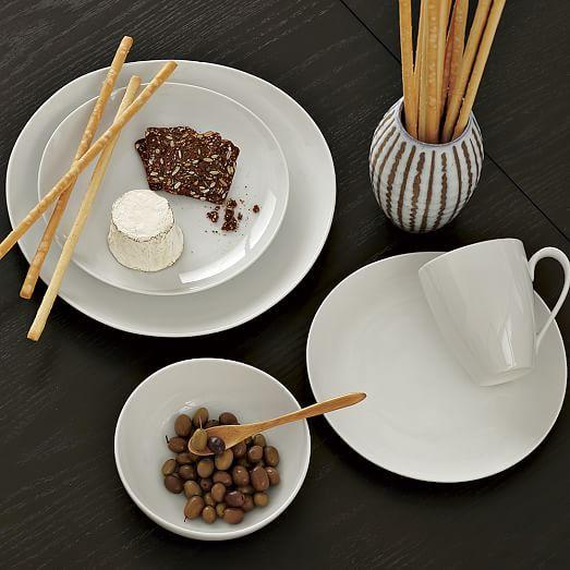 Organic Shaped Dinnerware Set & Organic Shaped Dinnerware Set | Organic shapes Dinnerware and Kitchens