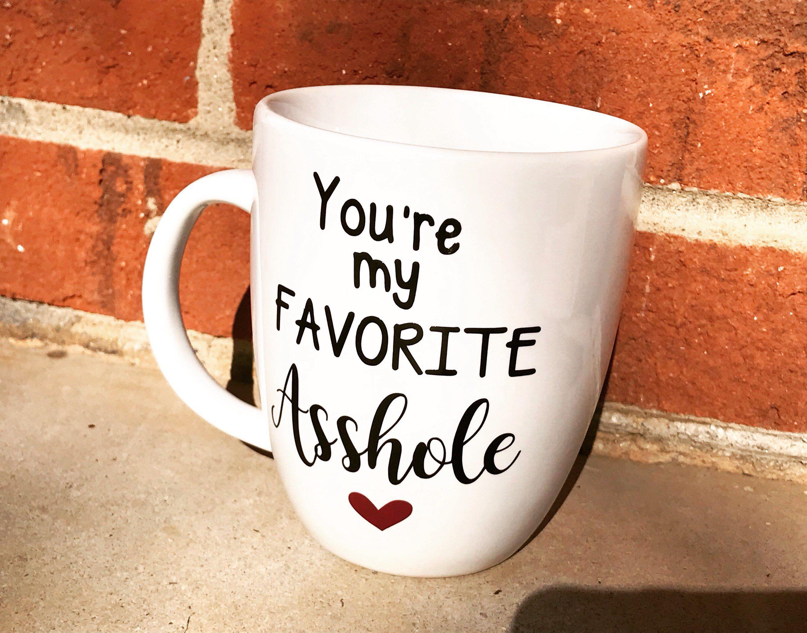 Coffee mug, funny coffee cup #funnycoffeemugs
