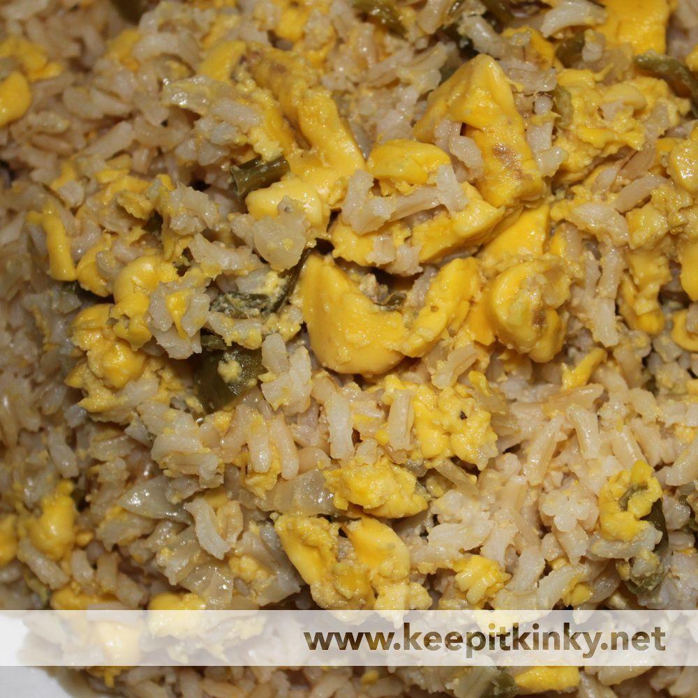 recipe  jamaican recipes seasoned rice recipes food recipes