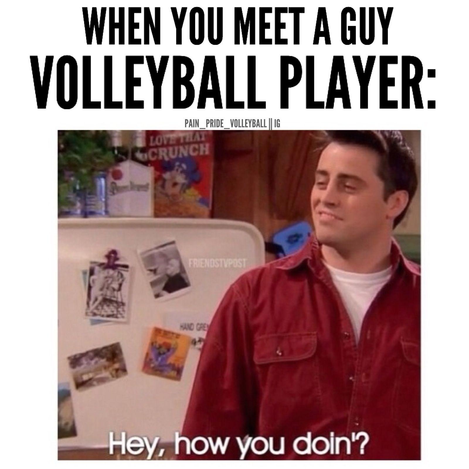 Volleyball Volleyball Jokes Volleyball Play Volleyball