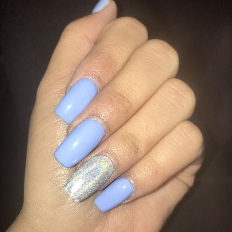 75 Natural Summer Nail Color Ideas For 2019 Koees Blog Acrylic Summer Nails Coffin Nail Colors Summer Nails