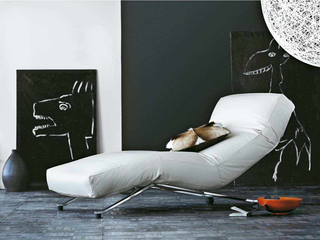 Merveilleux CONTROL Is The Ultimate Reclining Chair. Rest, Read Or Watch TV? Just Enjoy  Every Little Minute.