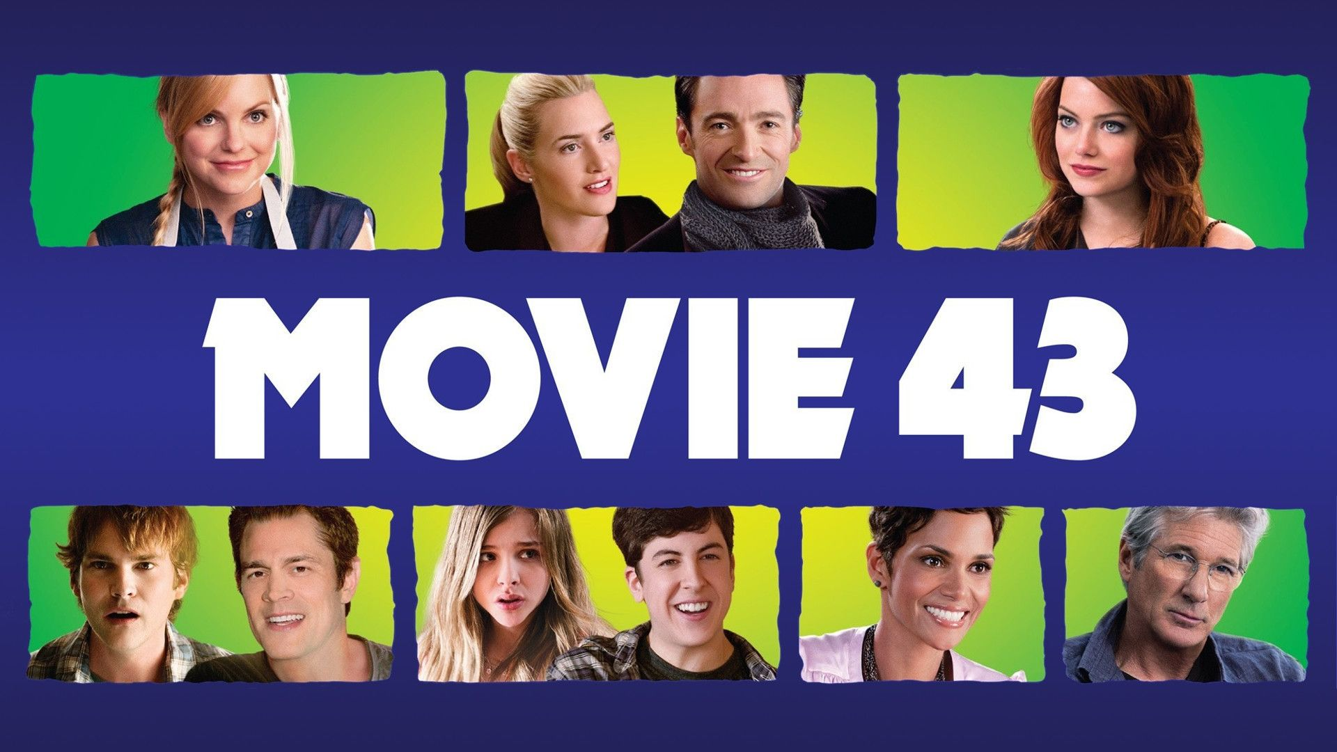 Movie 43 Movie 43 Comedy Movies Kate Winslet