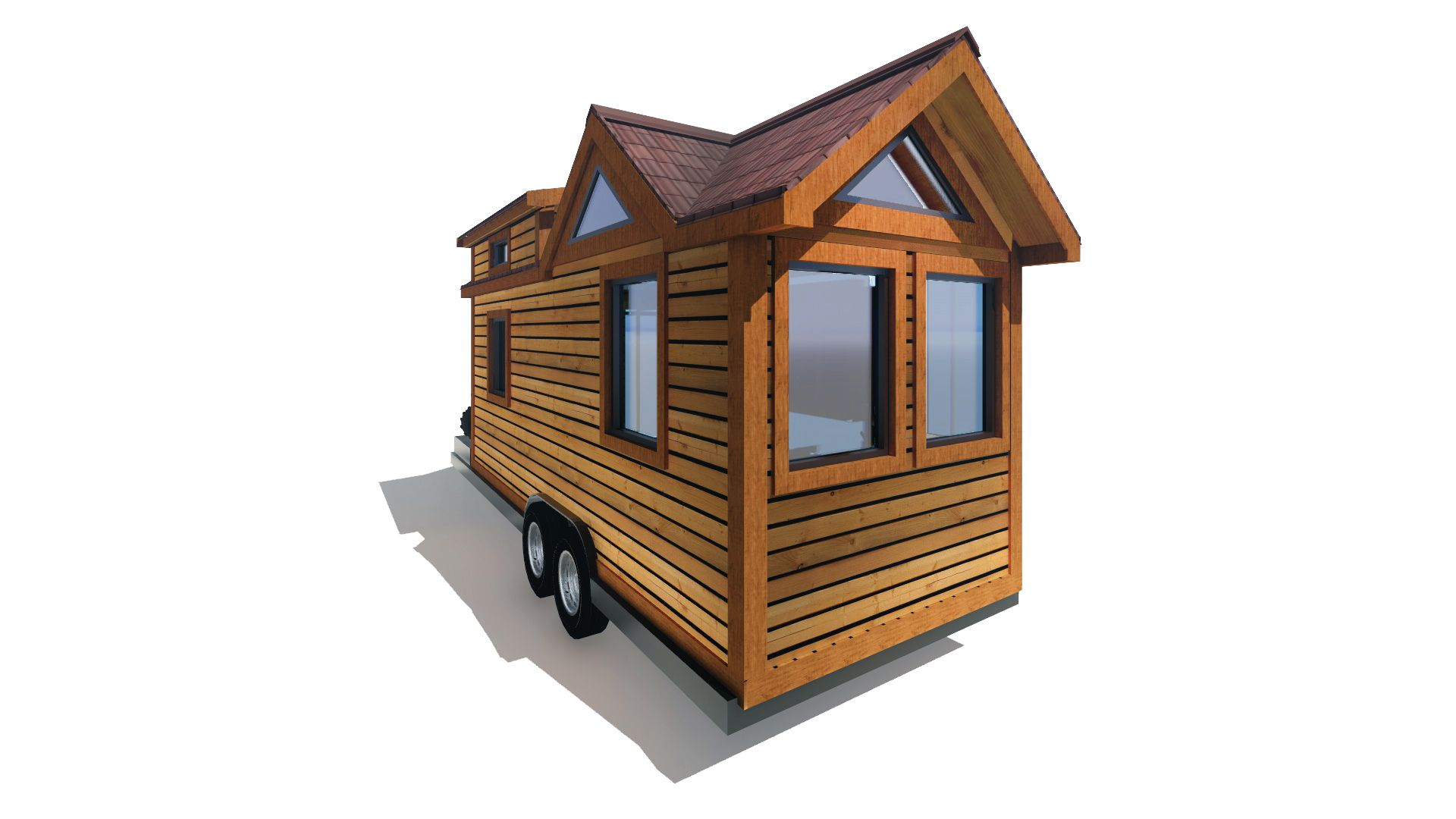 Coming Soon  84 Tiny Houses