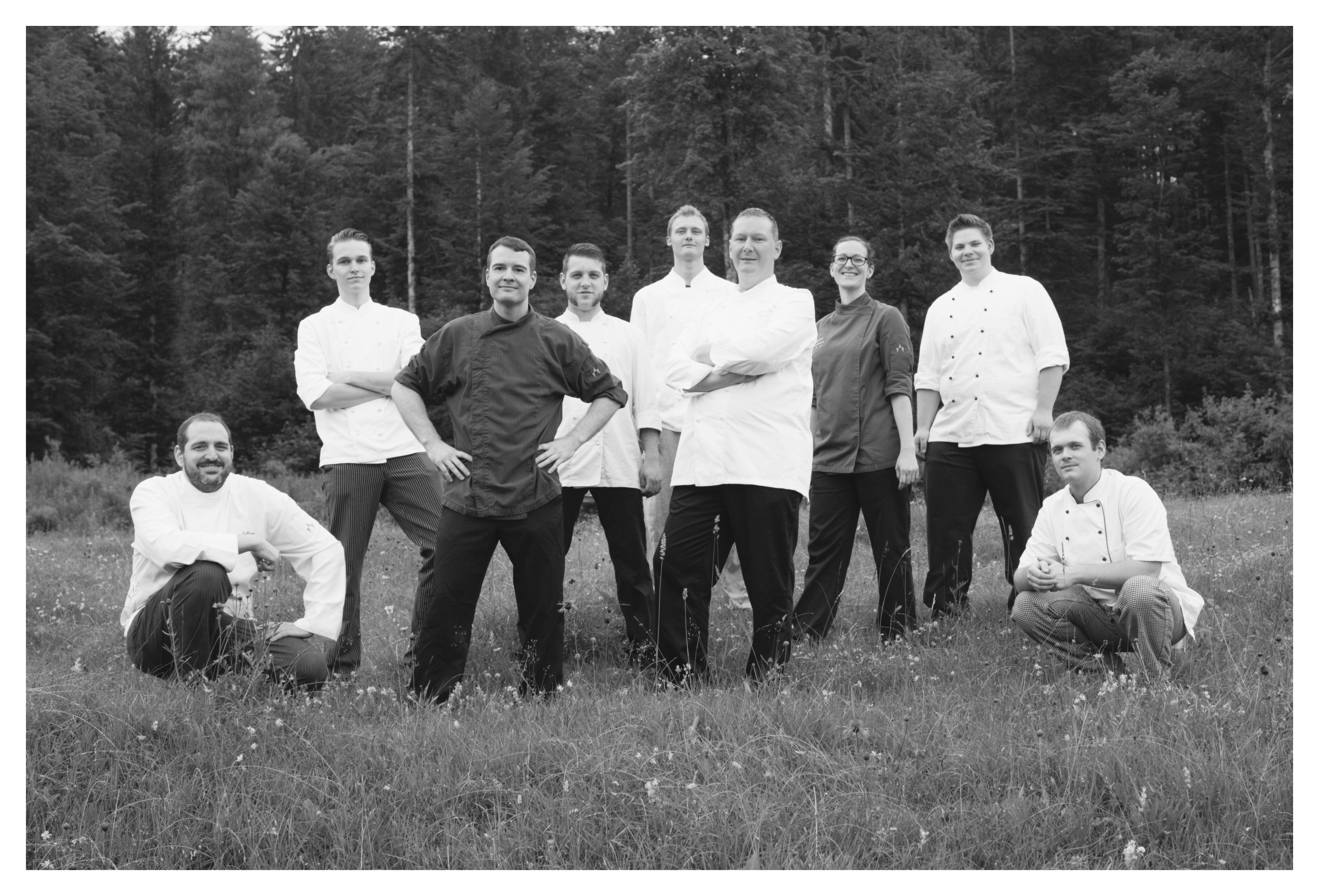 Küchenbrigade 2013 | Luce d\' Oro. | Pinterest