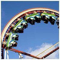 MandD's Scotland's Theme Park 3