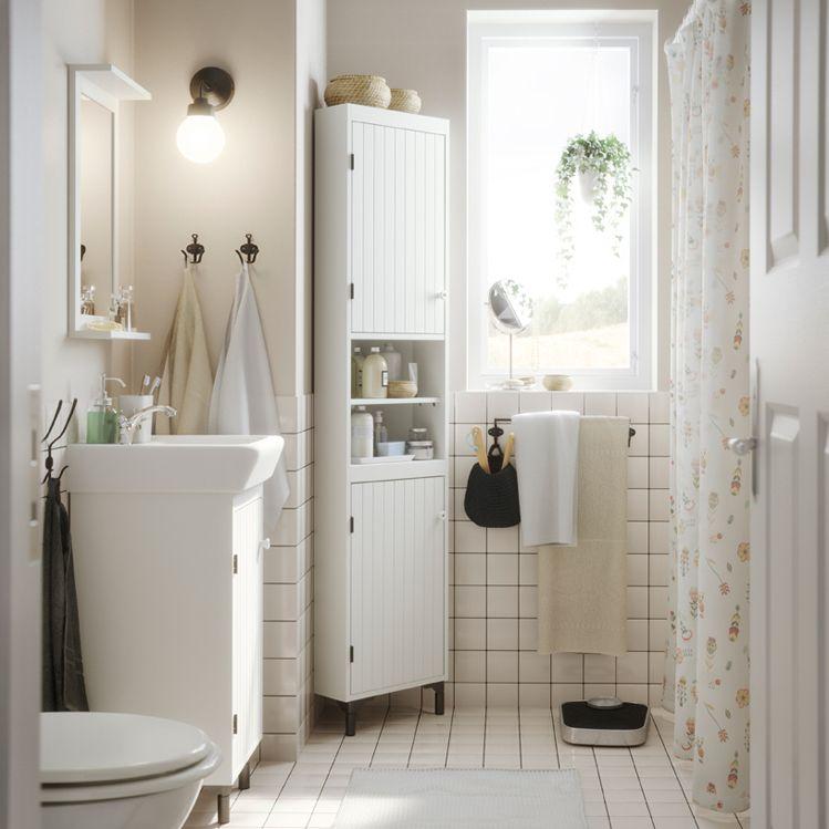30+ Mobile Bagno Ikea nel 2020 Bagno ikea, Design bagno