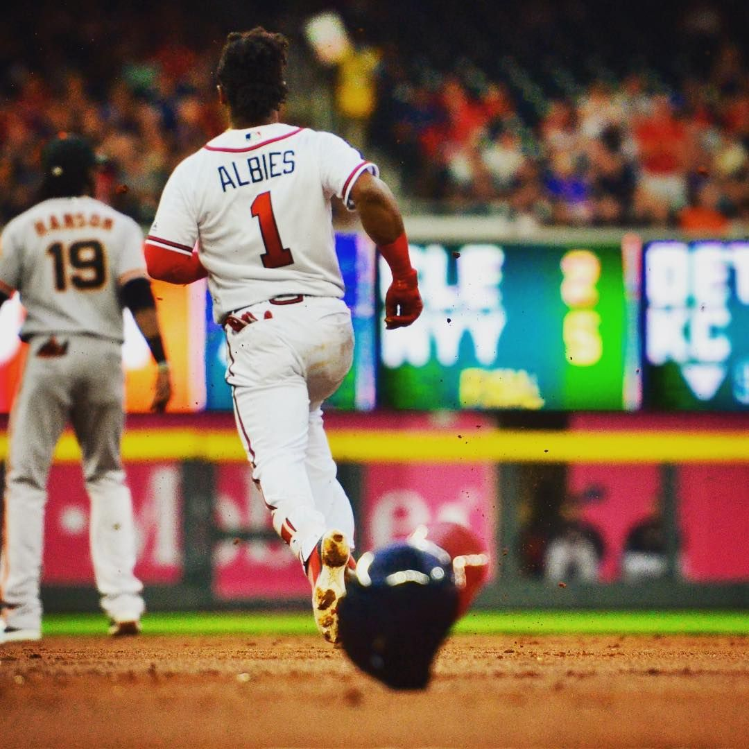 714k Followers 171 Following 5 410 Posts See Instagram Photos And Videos From Atlanta Braves Brave Atlanta Braves Braves Baseball Detroit Tigers Baseball