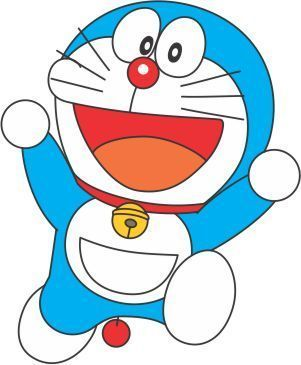 Doraemon TV Series: Character Doraemon Images  Watch Your Star  dibujos  Pinterest  TVs