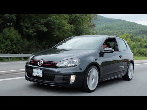 2012 APR Tuned VW GTI Review! YouTube Car in the world