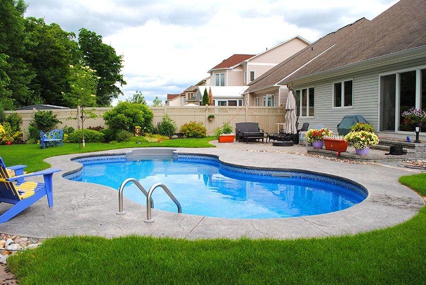 4 Simple Steps To Get Your Pool Ready for Summer