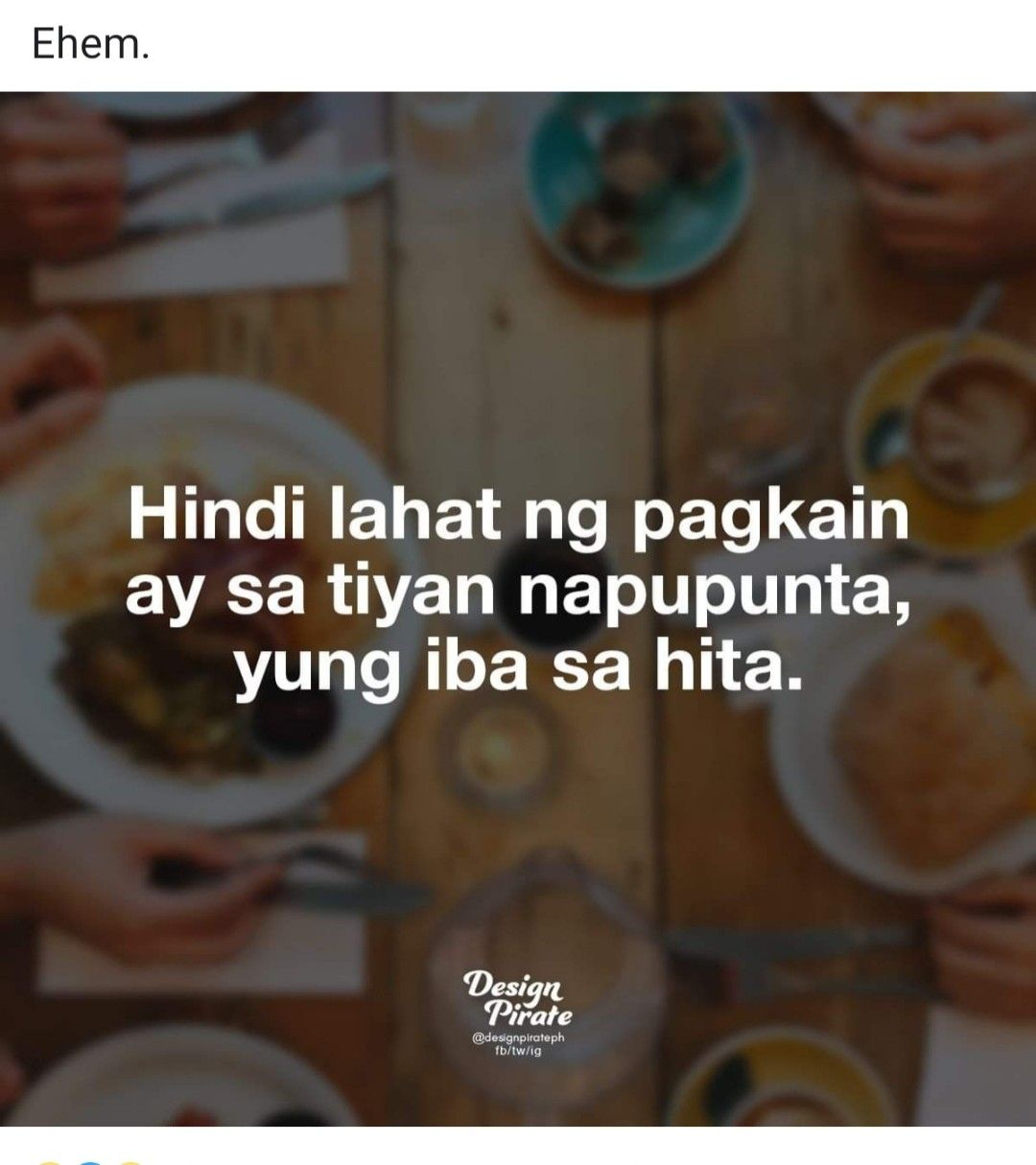 Pin by BrenDa on Filipinoism (With images)   Hugot, Hugot ...