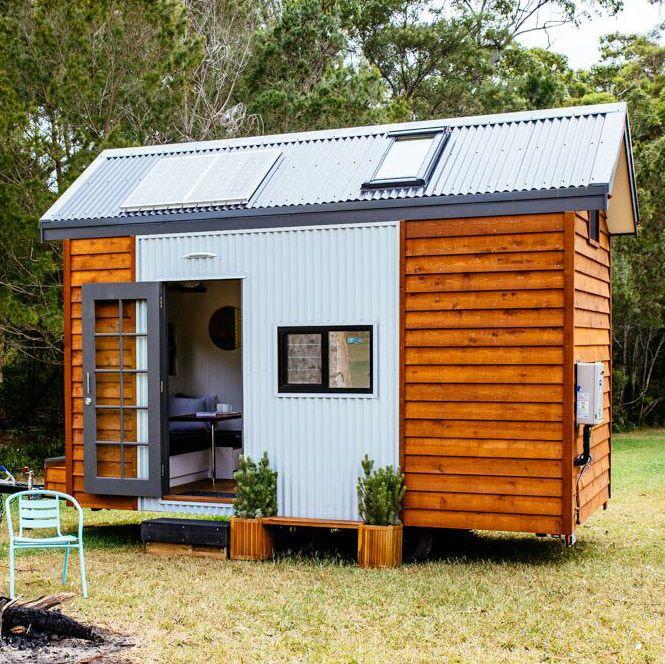 Designer Eco Tiny Homes Australia Home Tiny Homes