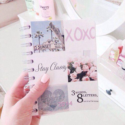 Math Book Cover Diy ~ Tumblr notebooks diy s pinterest