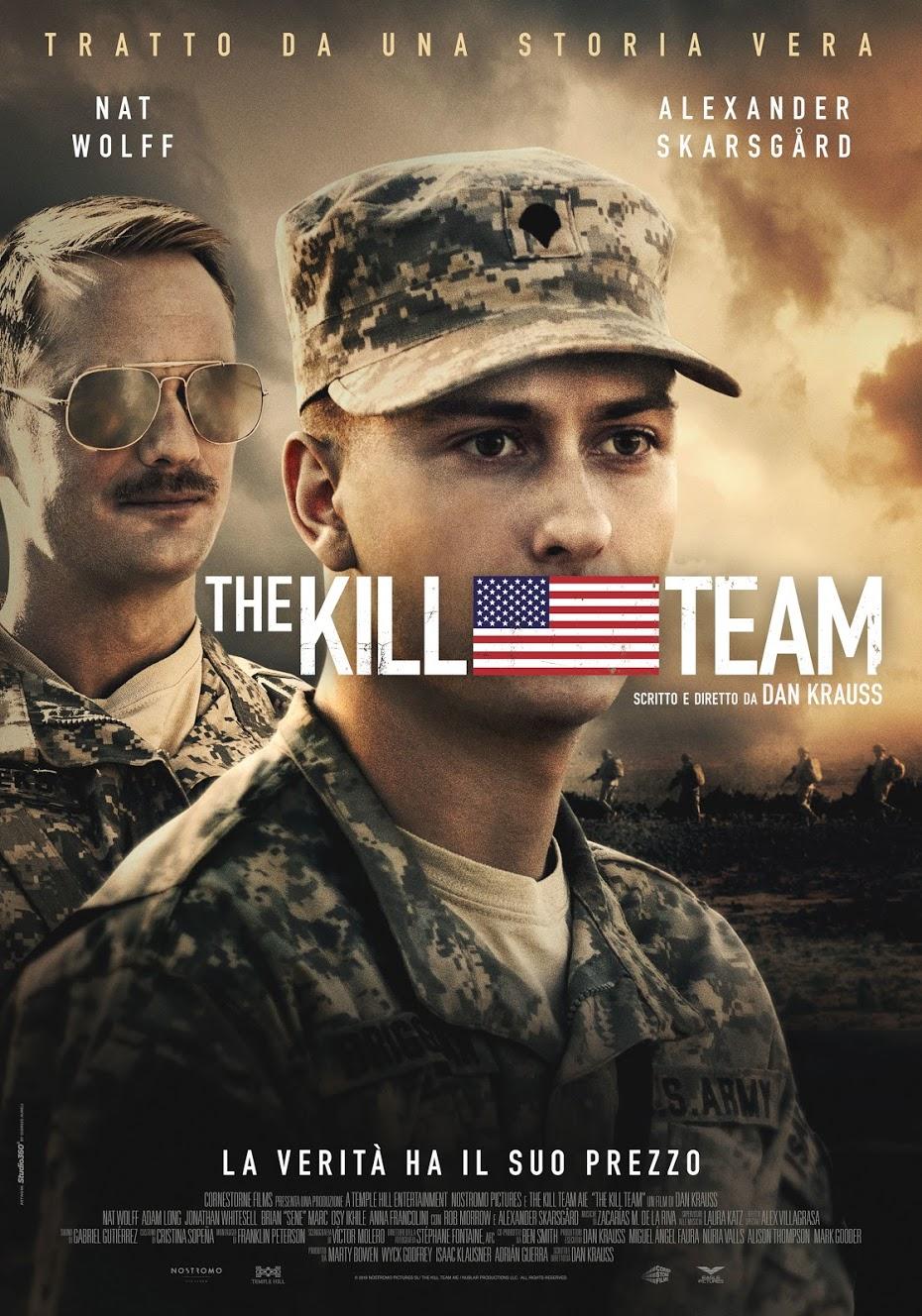 Foto De 2019 Escuadrón De La Muerte The Kill Team Tt6196936 Google Fotos Películas Completas Películas Completas Gratis Peliculas