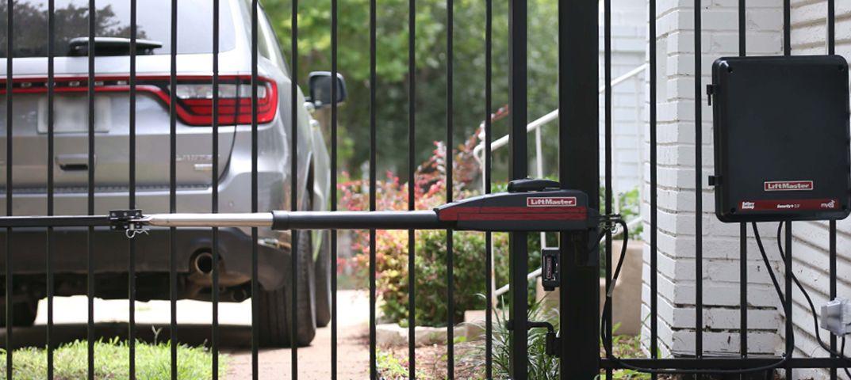 Barrier Gates Gate Operators Liftmaster Garage Service Door