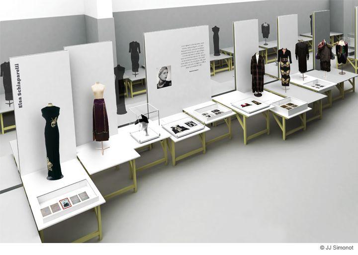 exposition fashion mix mode d ici createurs d ailleurs musee de l histoire de l. Black Bedroom Furniture Sets. Home Design Ideas