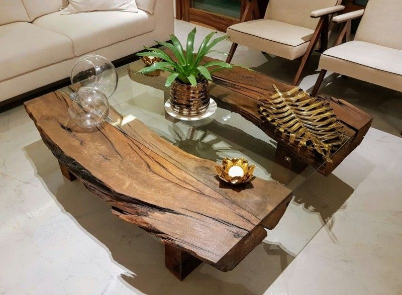 10 Rustic Coffee Table Ideas For Your Living Room Design Table Decor Living Room Decorating Coffee Tables Coffee Table