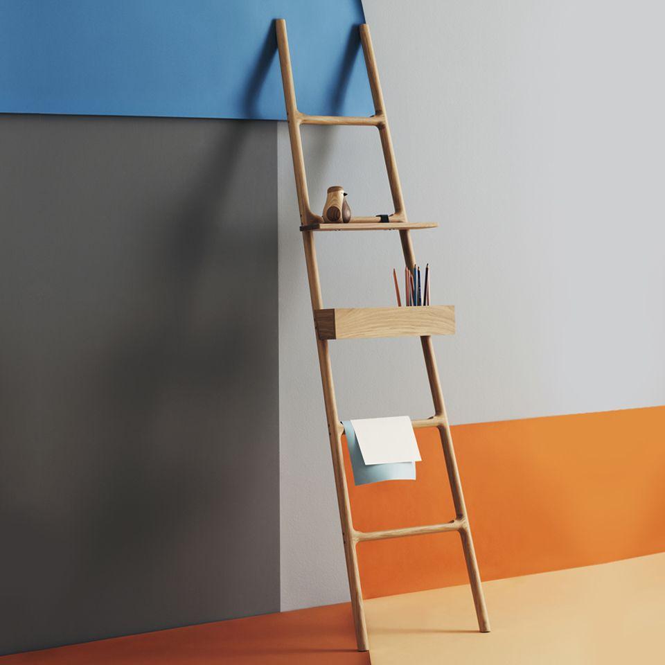 smith matthias tilt ladder co mobilier design pinterest mobilier design design et. Black Bedroom Furniture Sets. Home Design Ideas