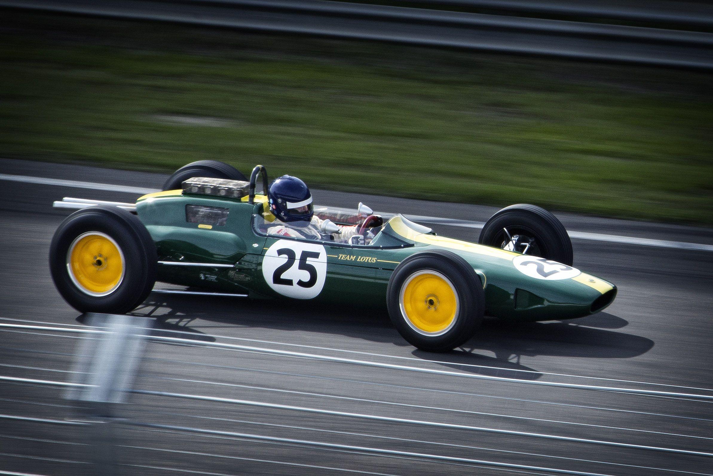 The Glory of F1 (Formula 1) Racing Racing, Cheap car
