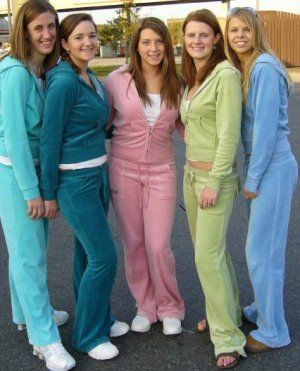 2000s Style Clothes