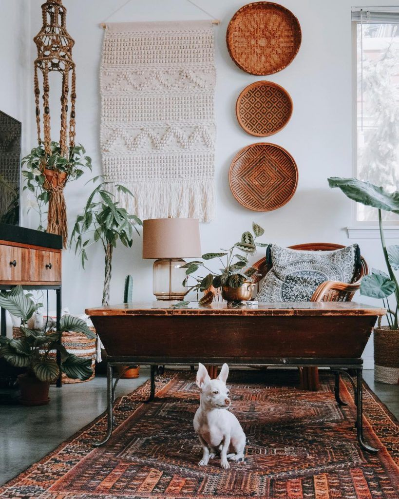 10 Boho Bungalow Instagram Accounts You Will Want to ...