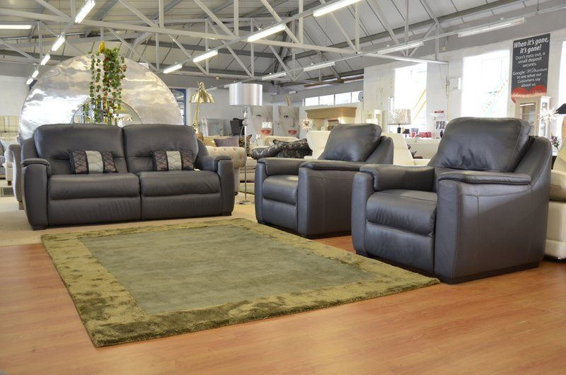 Prime Living Avola 3 Leather Sofa 2 Armchairs All Reclining Bralicious Painted Fabric Chair Ideas Braliciousco
