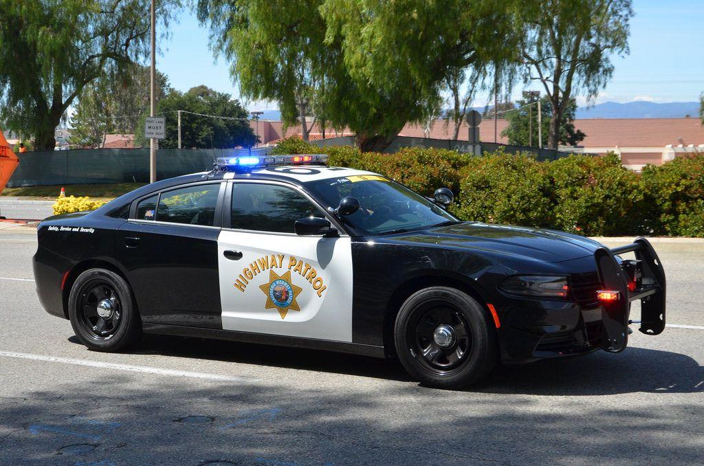 Police Car CHP California Police cars, Police patrol