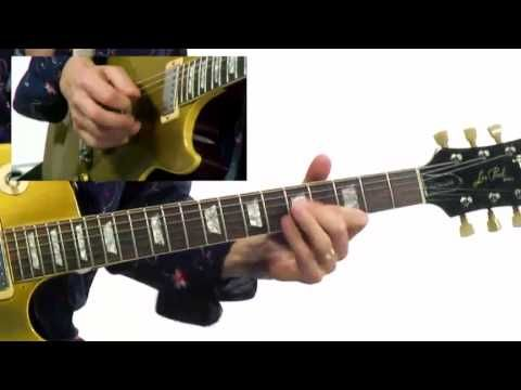 #Blues #Guitar #Lessons - Robben Ford Guitar Lesson - Misdirected Blues - Blues Revolution