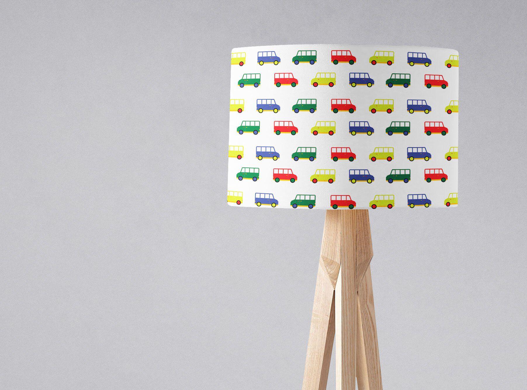 Camper Van Light Shade Bright Lampshades Camper Van Gift Gift