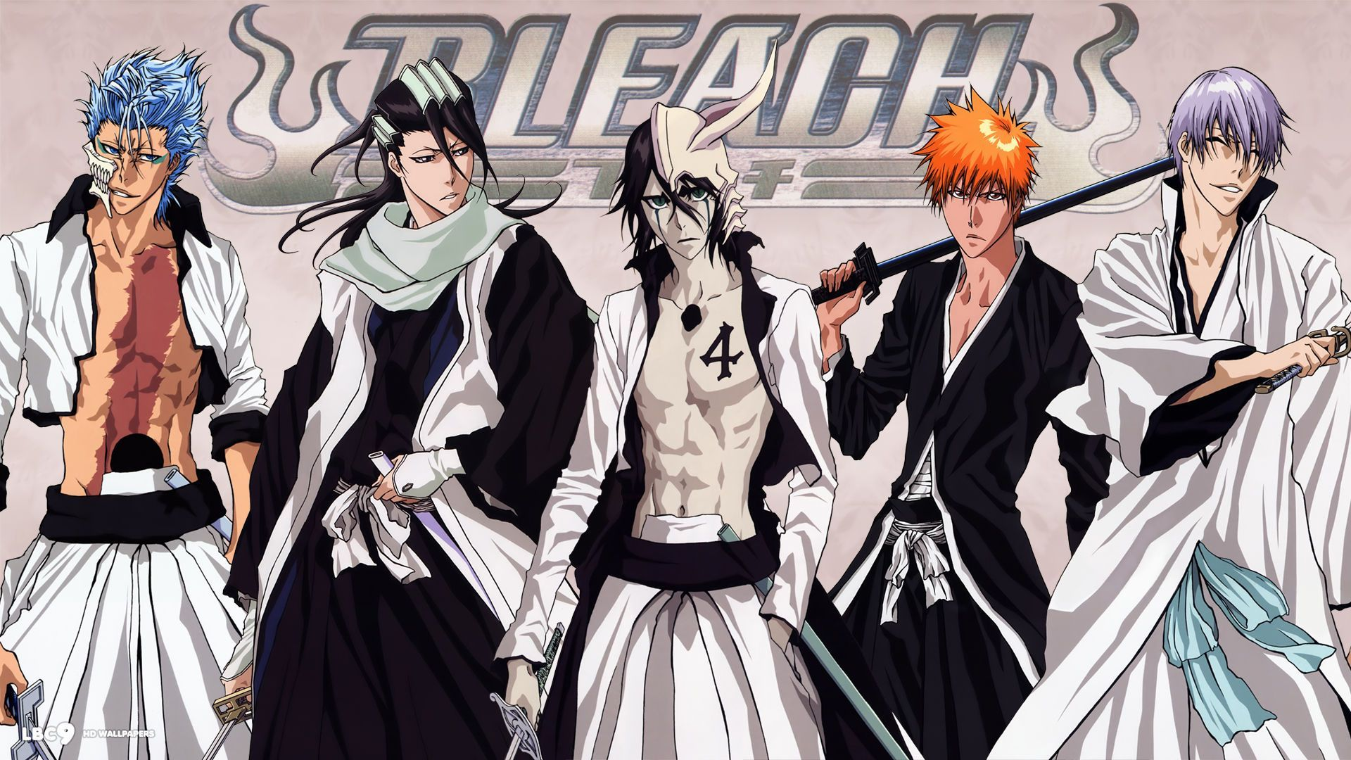 Bleach Hd Wallpapers Tons Of Awesome Bleach Wallpapers 1920x1080 To Download For Free We Have 73 Amazing Background Pictures Carefully Picked By Our Community